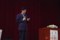 2008年迪野思活動之3<br>嘉義縣政府創造力研習