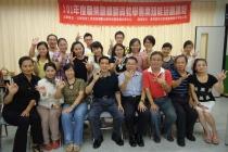 2012年迪野思活動<br>職訓師資培訓(黃頌舜拍攝)