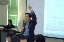 2013年迪野思活動<br>TTQS評核方法論專題研習課程