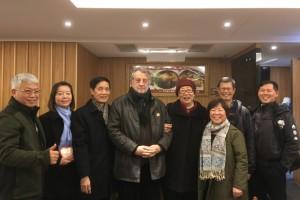 人力資本ISO30414研討會後餐敘-20191207